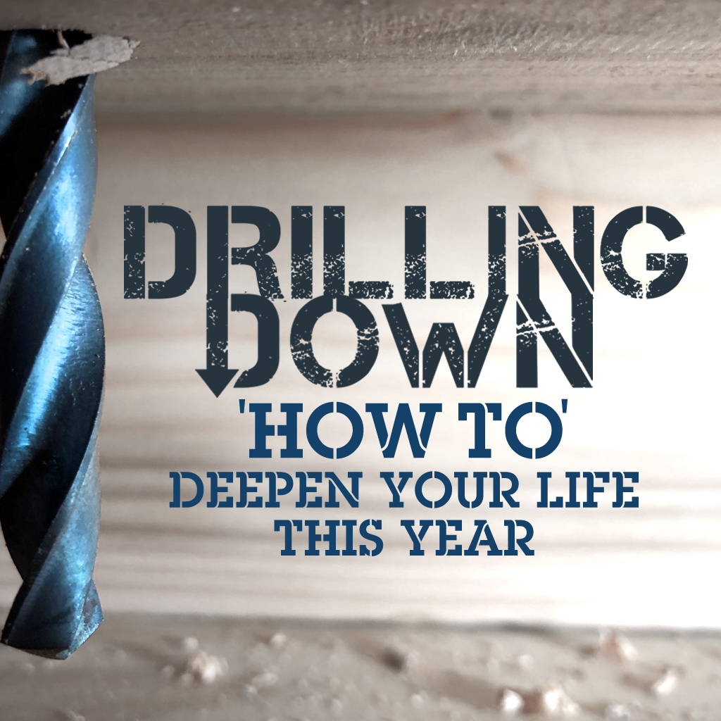 Drilling Down:  Failing Foundations