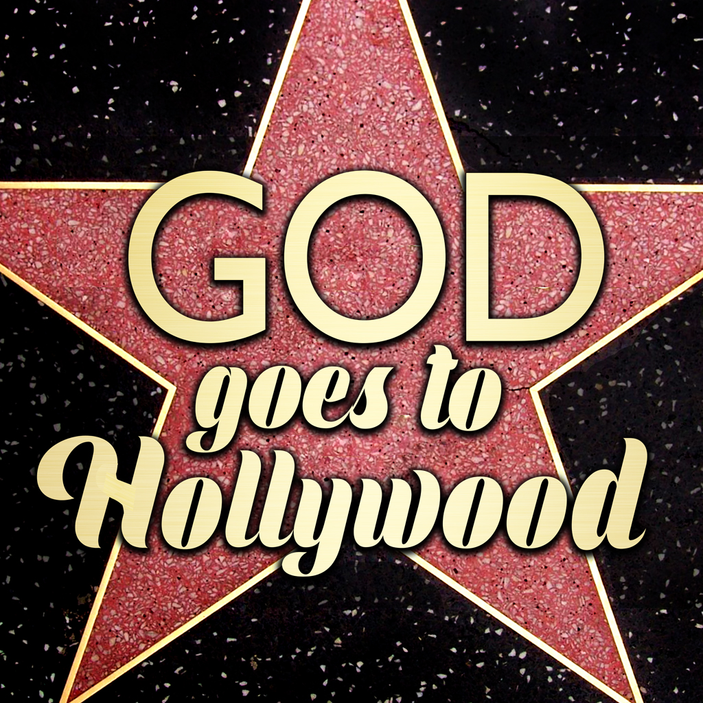 God Goes to Hollywood:  Indiana Jones