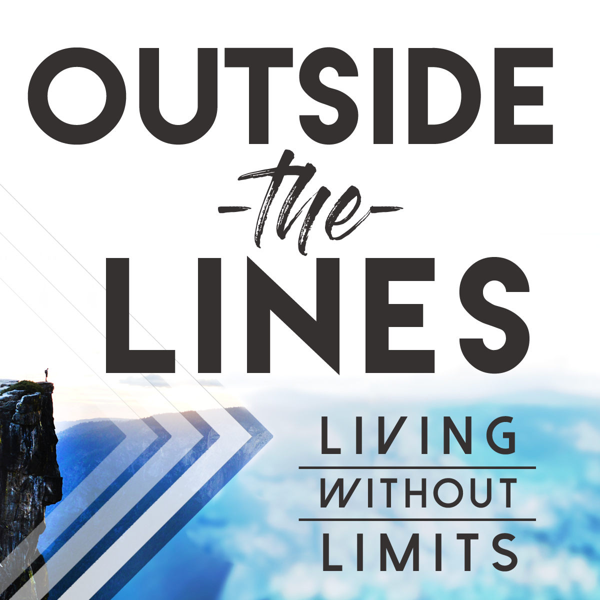 Outside the Lines: Living in the Tension